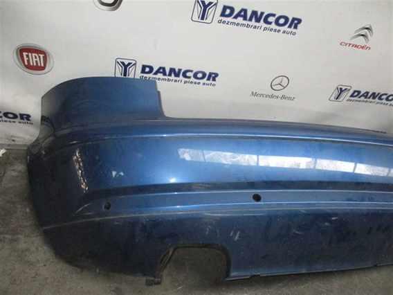 BARA SPATE Audi A3 benzina 2004 - Poza 2
