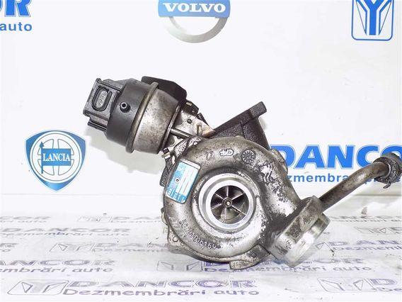 TURBOSUFLANTA Audi A4 diesel 2009 - Poza 2
