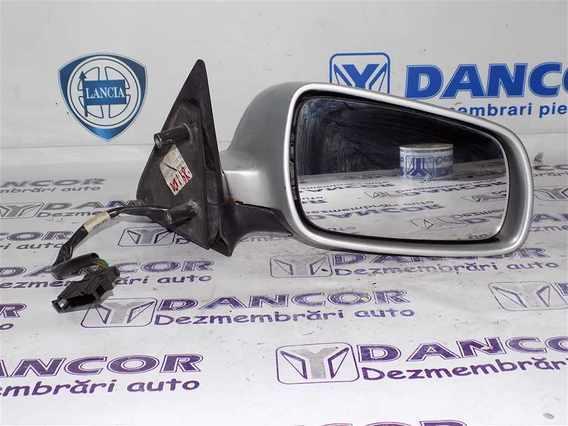 OGLINDA LATERALA DREAPTA Skoda Octavia diesel 2005 - Poza 1
