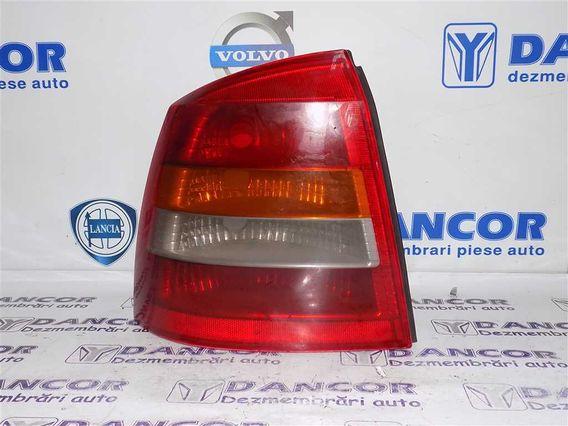 LAMPA STANGA SPATE Opel Astra-G 2001 - Poza 1