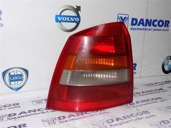 LAMPA STANGA SPATE Opel Astra-G 2001 - Poza 2