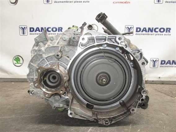 CUTIE VITEZA AUTOMATA Volkswagen Touran motorina -2147483648 - Poza 1