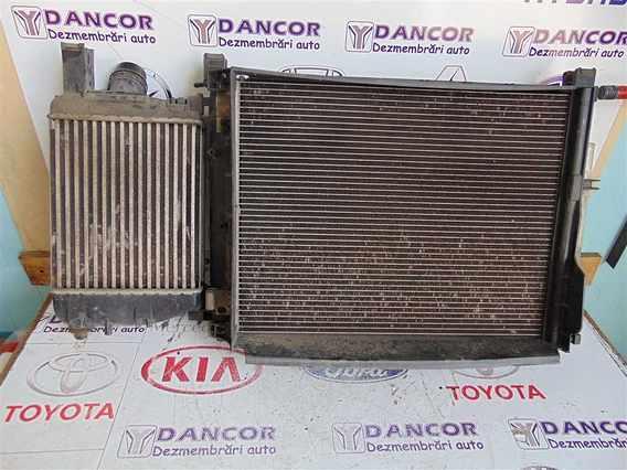 RADIATOR AC Dacia Duster diesel 2015 - Poza 1
