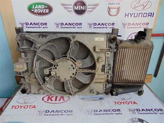 RADIATOR AC Dacia Duster diesel 2015 - Poza 2
