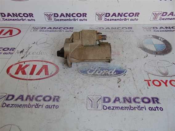 ELECTROMOTOR Dacia Duster diesel 2015 - Poza 1