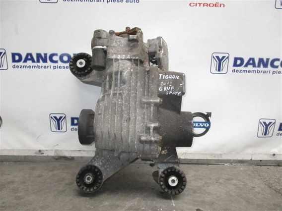 GRUP SPATE Volkswagen Tiguan motorina 2012 - Poza 1