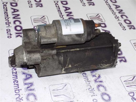 ELECTROMOTOR Ford Focus II diesel 2008 - Poza 3