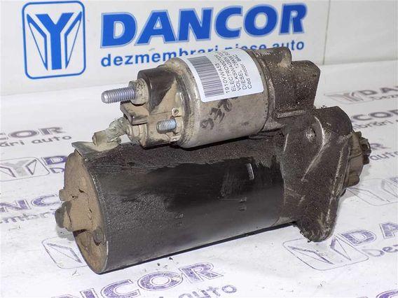 ELECTROMOTOR Volkswagen Touareg diesel 2006 - Poza 3