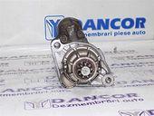 ELECTROMOTOR Volkswagen Touareg diesel 2006