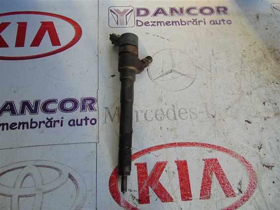 INJECTOARE Hyundai Santa-Fe diesel -2147483648 - Poza 2