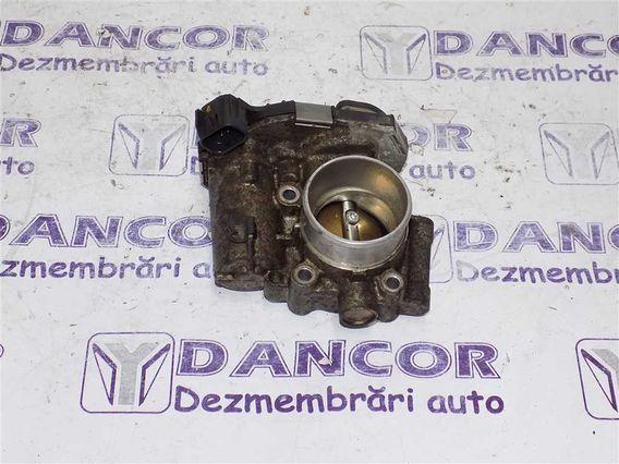 CLAPETA ACCELERATIE Opel Corsa-D benzina 2012 - Poza 2