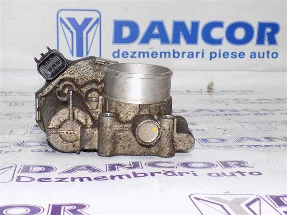 CLAPETA ACCELERATIE Opel Corsa-D benzina 2012 - Poza 3