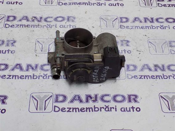 CLAPETA ACCELERATIE Opel Astra-H benzina 2007 - Poza 1