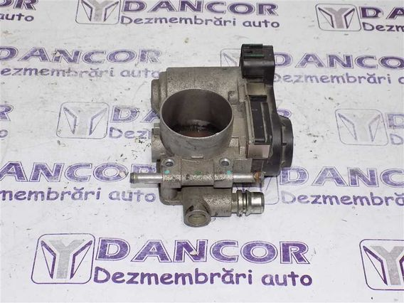 CLAPETA ACCELERATIE Opel Astra-H benzina 2007 - Poza 2