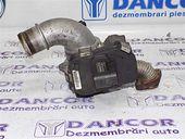 CLAPETA ACCELERATIE Opel Astra-H diesel 2007