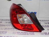 LAMPA STANGA SPATE Opel Corsa-D benzina 2007