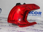 LAMPA DREAPTA SPATE Peugeot 2008 2015