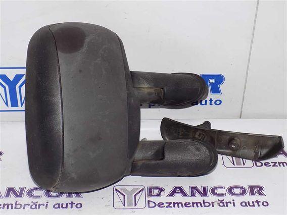 OGLINDA LATERALA DREAPTA Fiat Doblo 2005 - Poza 3