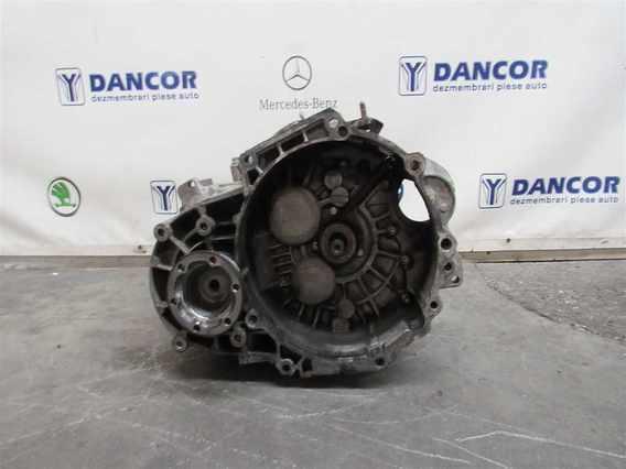 CUTIE VITEZA Volkswagen Touran diesel -2147483648 - Poza 1