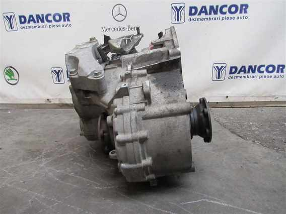 CUTIE VITEZA Volkswagen Touran diesel -2147483648 - Poza 2
