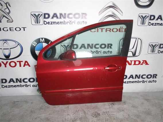 USA STANGA FATA Peugeot 307 motorina 2006 - Poza 1