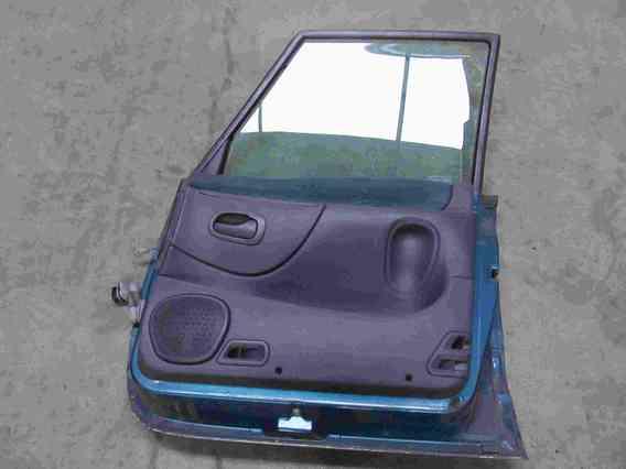 USA DREAPTA FATA Renault Espace 2000 - Poza 2