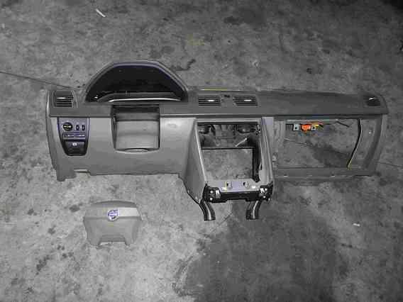 PLANSA BORD Volvo XC90 2007 - Poza 1