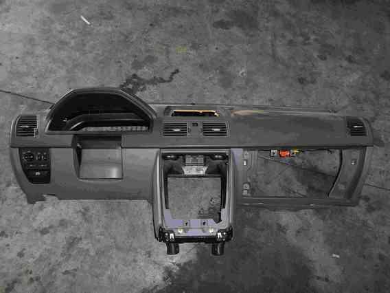 PLANSA BORD Volvo XC90 2007 - Poza 2