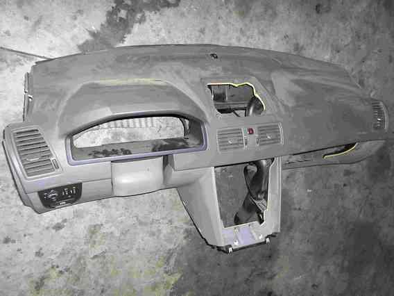 PLANSA BORD Volvo XC90 2007 - Poza 3