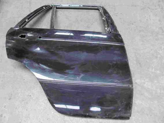 USA DREAPTA SPATE  BMW X5 2003 - Poza 1
