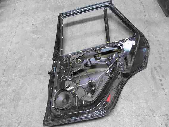 USA DREAPTA SPATE  BMW X5 2003 - Poza 2
