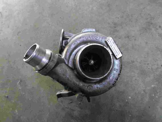 TURBOSUFLANTA Opel Vivaro diesel 2006 - Poza 2
