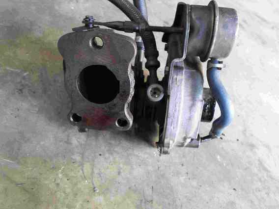 TURBOSUFLANTA Peugeot Partner diesel 2000 - Poza 4