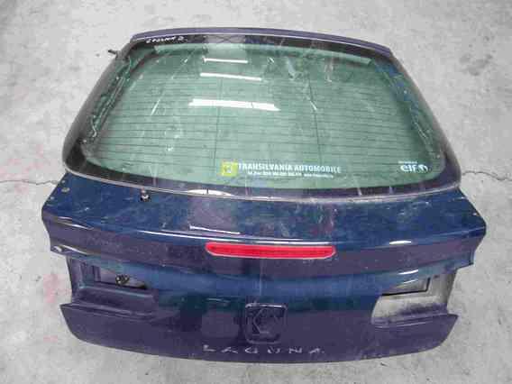 HAION Renault Laguna-II 2006 - Poza 1