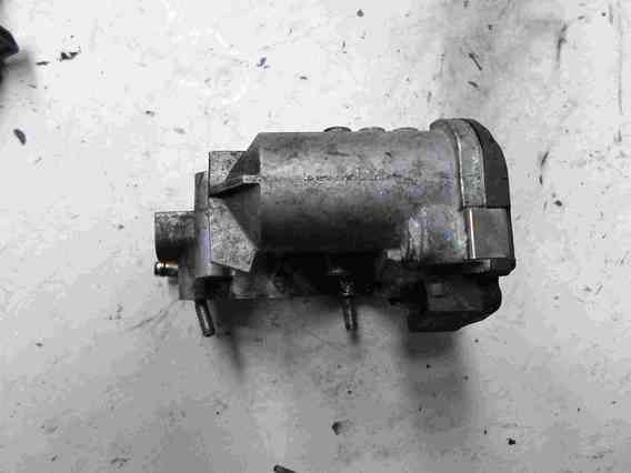 CLAPETA ACCELERATIE Opel Agila benzina 2001 - Poza 2