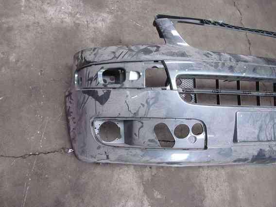 BARA FATA Volkswagen Transporter 2006 - Poza 2