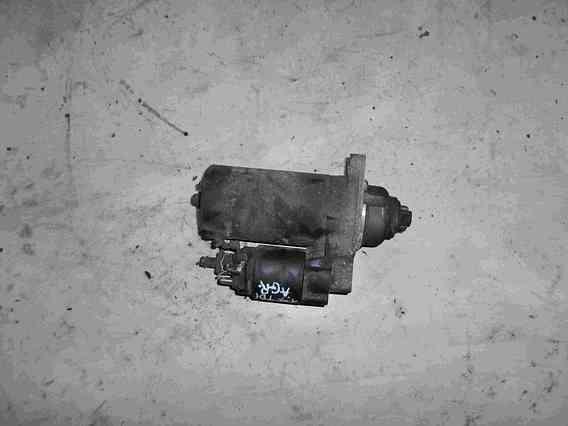 ELECTROMOTOR Volkswagen Golf-IV diesel 2000 - Poza 2
