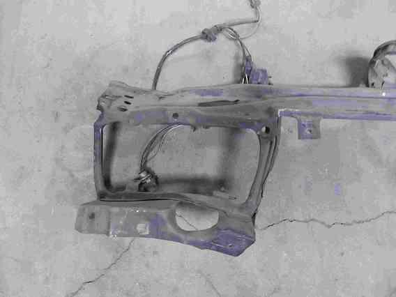 MASCA PORTFAR (TRAGER) Renault Laguna-I 2000 - Poza 2