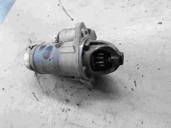 ELECTROMOTOR Subaru Forester benzina 2006 - Poza 2