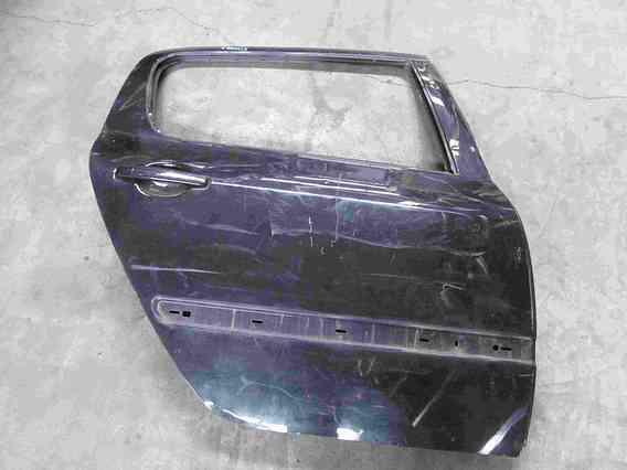 USA DREAPTA SPATE  Peugeot 307 2005 - Poza 1