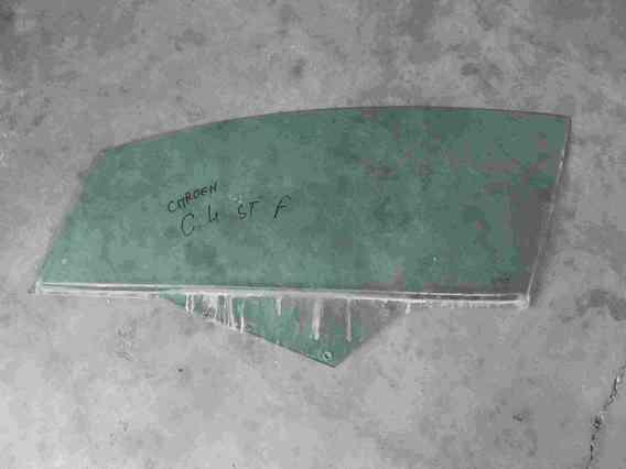 GEAM STANGA FATA Citroen C4 2005 - Poza 1