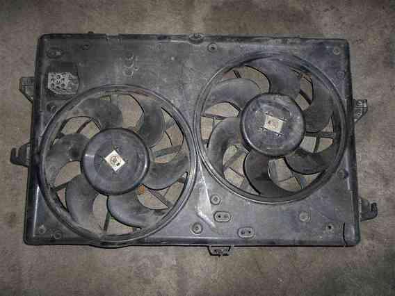 ELECTROVENTILATOR (GMV) Ford Mondeo II diesel 1998 - Poza 1