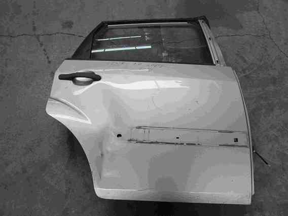 USA DREAPTA SPATE  Ford Fiesta 2007 - Poza 1