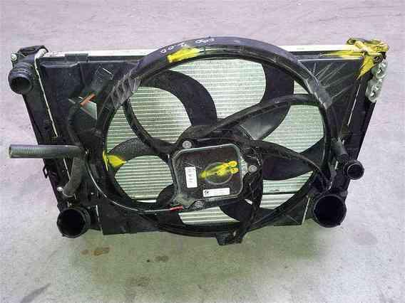 ELECTROVENTILATOR (GMV) BMW 320 diesel 2007 - Poza 2