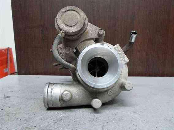 TURBOSUFLANTA Iveco Daily-III diesel 2007 - Poza 3