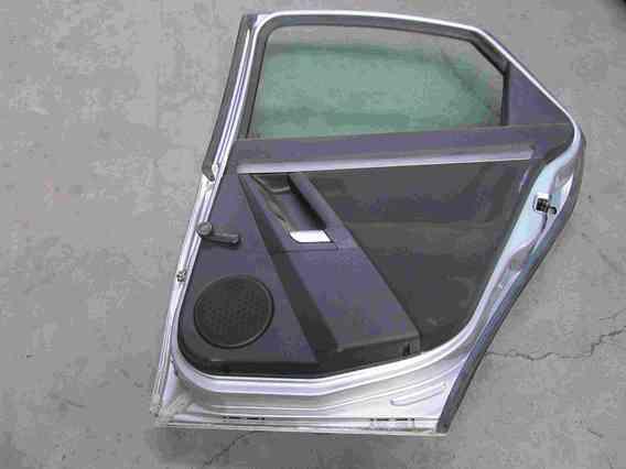 USA DREAPTA SPATE  Opel Vectra-C 2003 - Poza 2