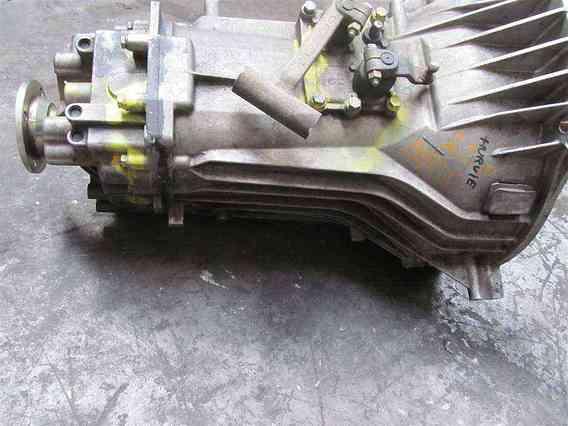 CUTIE VITEZA Iveco Daily-II diesel 2005 - Poza 4