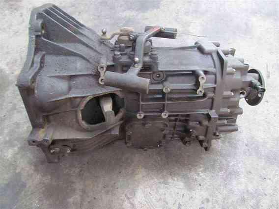 CUTIE VITEZA Iveco Daily-II diesel 2005 - Poza 3