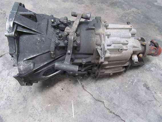 CUTIE VITEZA Iveco Daily-II diesel 2006 - Poza 3