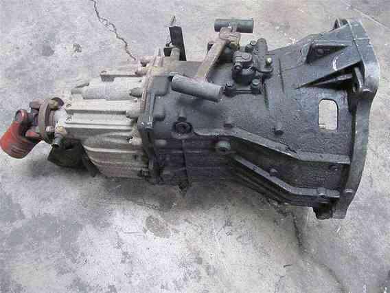 CUTIE VITEZA Iveco Daily-II diesel 2006 - Poza 4